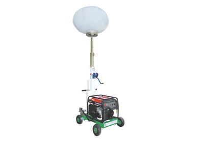 FZM-Q1000 球形防炫目灯车