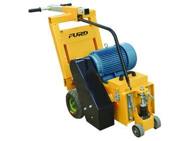 FYCB-250D 电动铣刨机