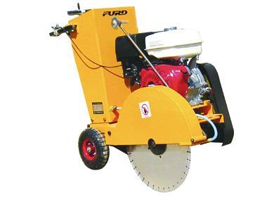 FQG-500 汽油切割机